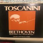 BEETHOVEN Sinfonia nr 6 Pastorale