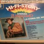 12 temi famosi da grandi film western