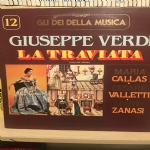La Traviata , Volume 1 & 2