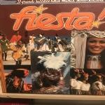 Fiesta, I grandi successi della musica Sudamericana (cofanetto 10 LP)