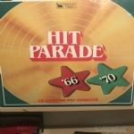 Hit parade 66-70, Le canzoni piu' vendute (cofanetto 10 LP)