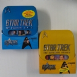 STAR TREK the original series STAGIONE 1 + STAR TREK the original series STAGIONE 2