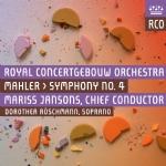 Mahler > Symphony No. 4   814337019167