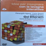 @d litteram Corso di lingua e cultura latina Edizione arancione EBook Idee per insegnare con la lavagna interattiva   9788808700148