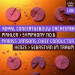 Mahler > Symphony No. 6