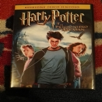 Dvd Harry Potter (4 dvd)