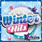 Cd Radio Italia Winter Hits (nuovo)