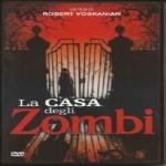 Voskonian R. - LA CASA DEGLI ZOMBI (The Child, 1977) DVD