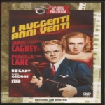 Walsh R. - I RUGGENTI ANNI VENTI (The Roaring Twenties, 1939) DVD