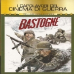 Wellman W.A. - BASTOGNE (Battleground, 1949) DVD
