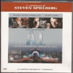 Spielberg S. - A.I. Intelligenza artificiale (A.I., 2001) DVD