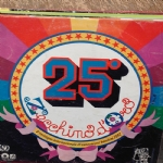 25� ZECCHINO D'ORO
