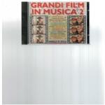 GRANDI FILM IN MUSICA 2