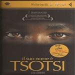 Hood G., Gordimer N. - IL SUO NOME E' TSOTSI - GLI UOMINI NON NASCONO FRATELLI (2005) DVD + LIBRO