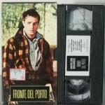 Fronte del porto FILM VHS Elia Kazan Rod Steiger Lee J. Cobb Karl Malden Marlon