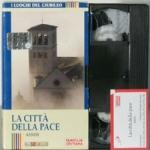 La città della pace ASSISI I luoghi del giubileo VHS