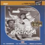 Castellani R. - QUESTI FANTASMI (1967) DVD
