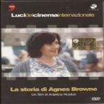 Huston A. - LA STORIA DI AGNES BROWNE (1999) DVD