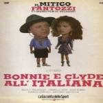 Steno - BONNIE E CLYDE ALL'ITALIANA (1983) DVD
