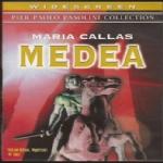 Pasolini P.P. - MEDEA (1969) DVD