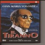 Garcia Sanchez J.L. - IL TIRANNO BANDERAS (G.M.Volont�, 1993) DVD