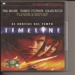 Donner R. - TIMELINE (2003) DVD