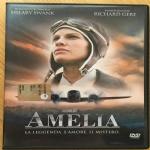 Amelia La Leggenda. L'Amore. Il Mistero DVD
