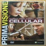 Cellular DVD