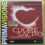Cuore Sacro DVD