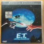 E. T. L'Extra-Terrestre Edizione Speciale Doppio DVD