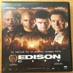 Edison City La verit� ha un prezzo troppo alto DVD