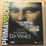 Il Codice Da Vinci DVD