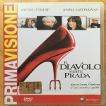 Il Diavolo Veste Prada DVD