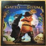 Il Gatto con gli Stivali DVD