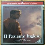 Il Paziente Inglese DVD