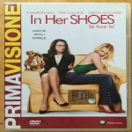 In Her Shoes Se fossi lei DVD