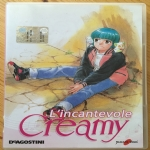 L'incantevole Creamy n.1 De Agostini DVD