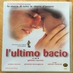 L'Ultimo Bacio DVD