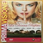 La donna perfetta DVD