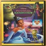 La principessa e il ranocchio DVD