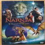 Le Cronache di Narnia Il Viaggio del Veliero DVD