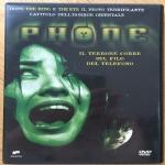 Phone Il Terrore Corre Sul Filo Del Telefono DVD