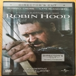 Robin Hood - Director's Cut DVD