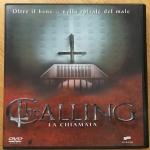 The Calling La Chiamata Oltre il bene... nella spirale del male DVD