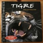 Natural Killers - Predatori visti da vicino n�. 3 Tigre della Paludi DVD