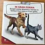 DVD Hill's Come divertire e tenere in forma il tuo cane e il tuo gatto
