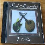 7 Notas CD