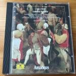 Amadeus CD