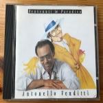 Benvenuti in Paradiso CD