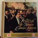 FESTIVAL DI MUSICA CLASSICO-LEGGERA
